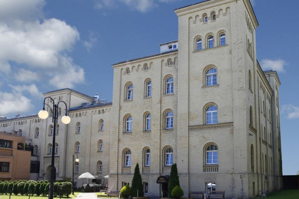 Hotel Dom Muzyka Stare Miasto