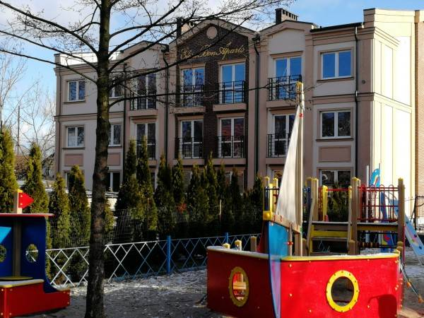 Hotel Elisa BonApart