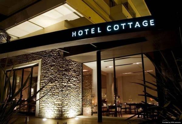 COTTAGE HOTEL - MONTEVIDEO