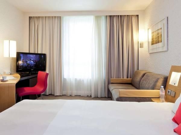 Hotel Novotel Nice Aéroport Cap 3000