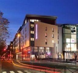 Hotel Kyriad Prestige Thionville Centre