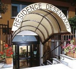 Hotel Residence Desenzano