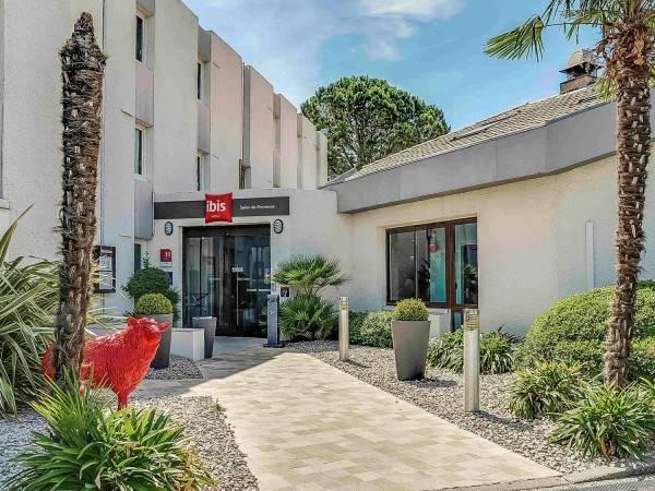 Hotel ibis Salon de Provence Sud