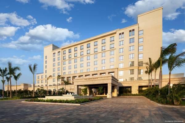 The Santa Maria a Luxury Collection Hotel & Golf Resort Panama City