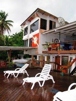 Hotel Panama Divers & Octopus Garden Dive Center