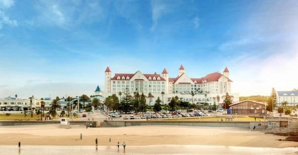 Hotel The Boardwalk