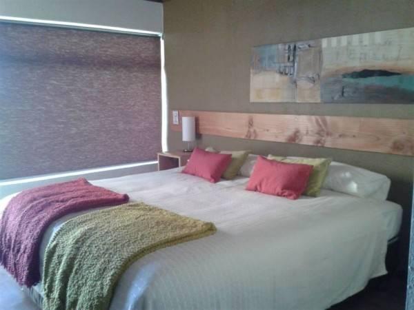 Hotel Hostal Pueblo de Tierra