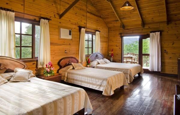 Hotel Montana de Fuego Resort And Spa