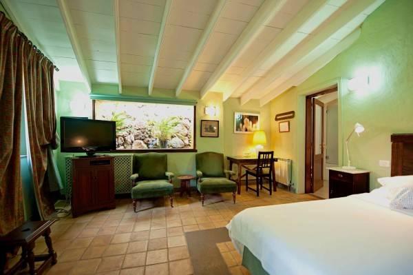 Las Calas Hotel Rural