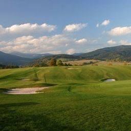 Hotel Grund Resort Golf & Ski