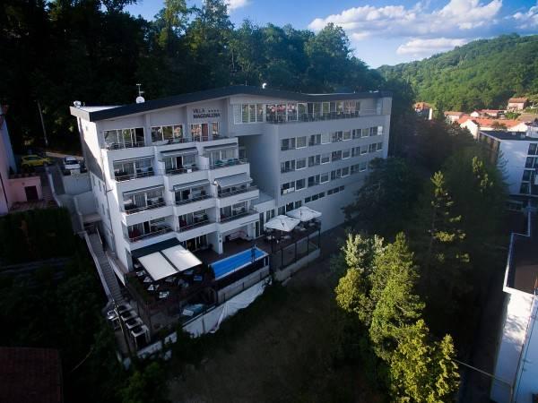 Villa Magdalena Wellnesshotel