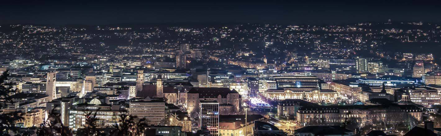 Hotel a Stoccarda, città cosmopolita e meta ideale per gli amanti del balletto, del teatro, della cultura e dell'automobilismo.