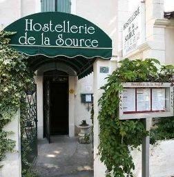 Hostellerie de la Source