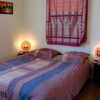 Hotel Bed And Breakfast Buttes Chaumont 2