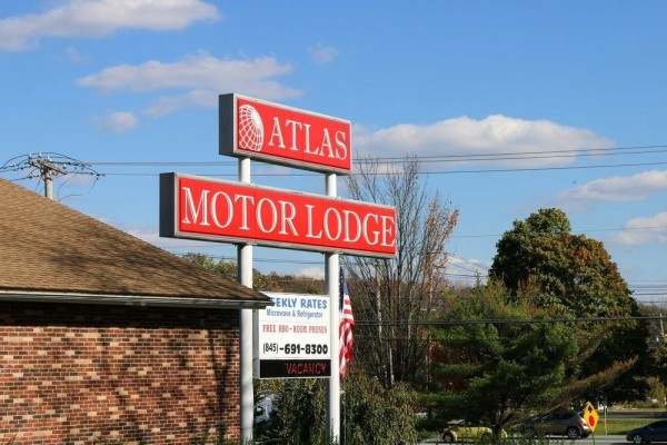 Hotel Atlas Motor Lodge