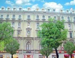 Hotel Belvedere Nevsky