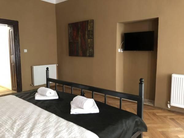 Hotel Poet Pastior Residence