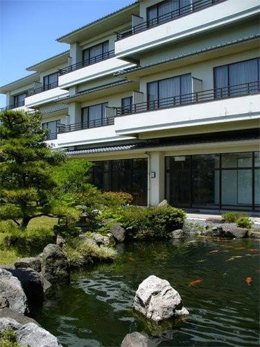 Hotel (RYOKAN) Awarahoyojo Koshiji