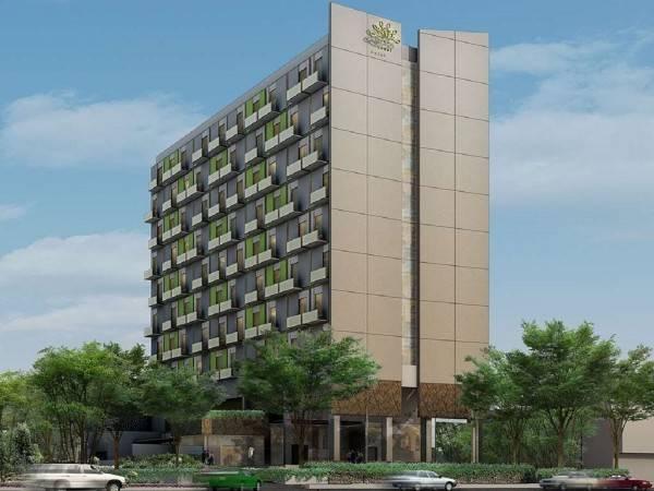 Hotel Kyriad Pesonna Makassar