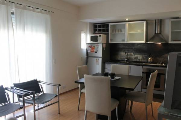 Hotel Laprida Suites