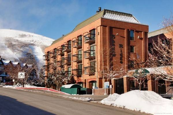 Hotel At The Foot Of Park City Resort 2 Bedroom Condo