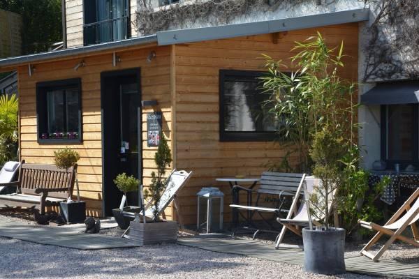Hotel Citotel Monet