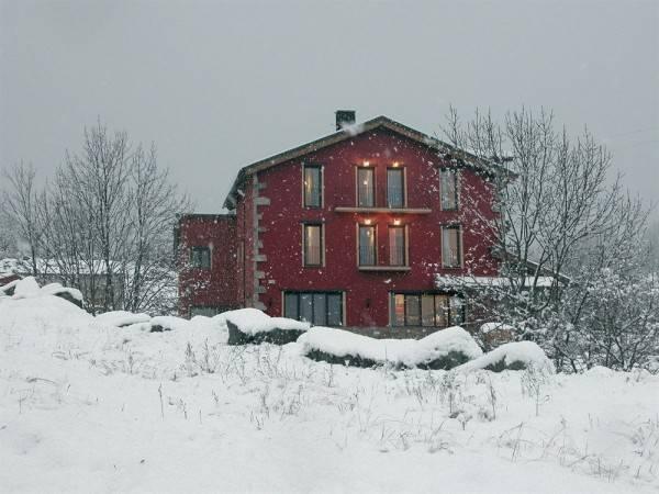 Hotel La Casa del Río