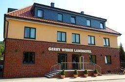 Buchenkrug Landhotel