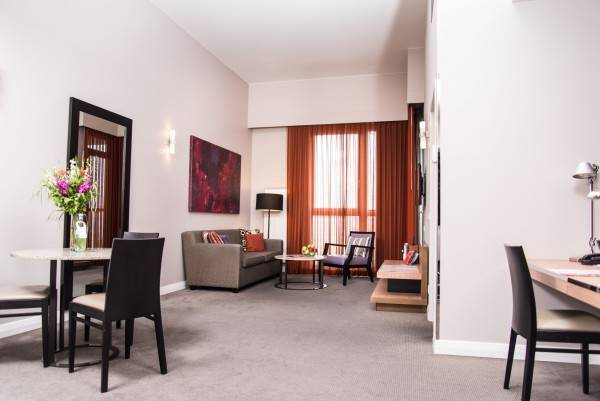 Hotel Adina Apartment Checkpoint Charlie