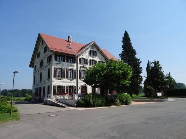 Hotel Vier Jahreszeiten Landhaus