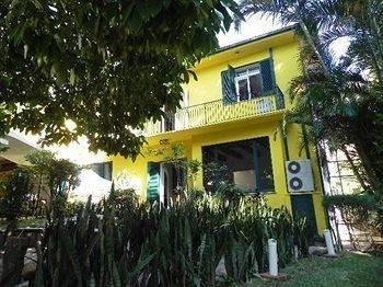Hotel Corcovado Rio B&B