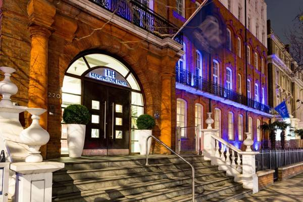 Hotel NH London Kensington