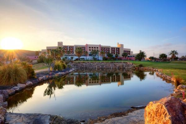 Valle del Este Golf Spa & Beach Hotel