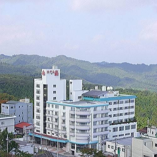 Hotel (RYOKAN) Ikaho Onsen Todoroki