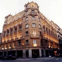 Hotel Sercotel Monterrey