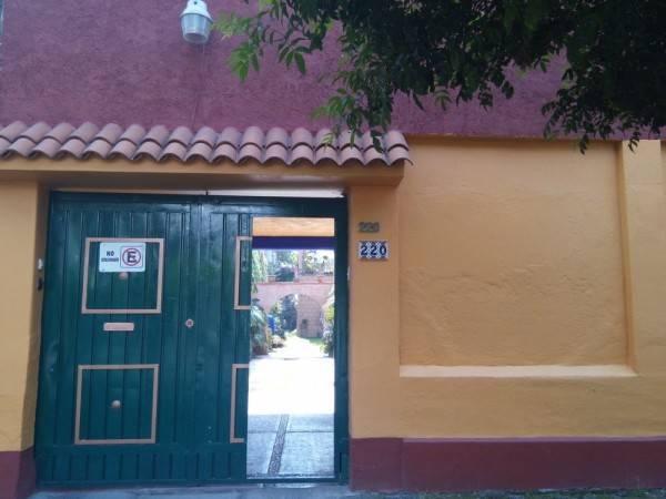 Hotel María del Alma Guest House