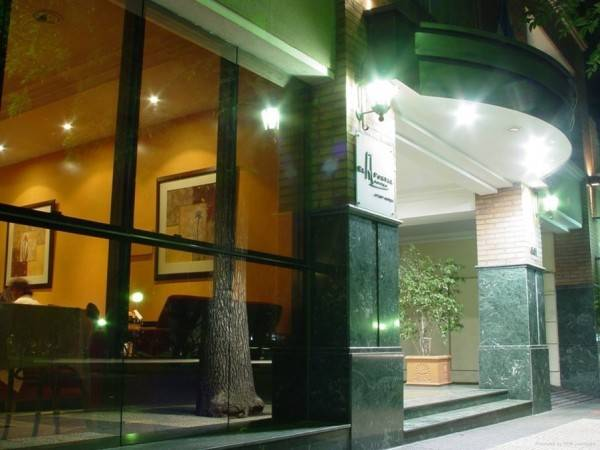 EL PORTAL SUITES APART HOTEL