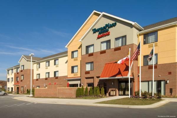 Hotel TownePlace Suites Lexington Park Patuxent River Naval Air Station