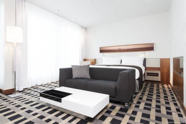 InterContinental Hotels BERLIN