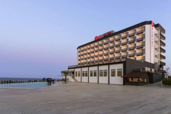 Hotel Ramada Tekirdag