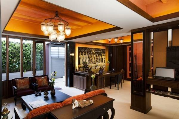 Hotel Baan Wanglang Riverside