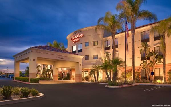 Hampton Inn Irvine East - Lake Forest CA
