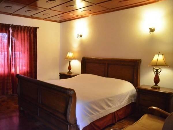 Hotel Rebequet