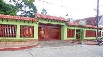 Hotel Pirarucu