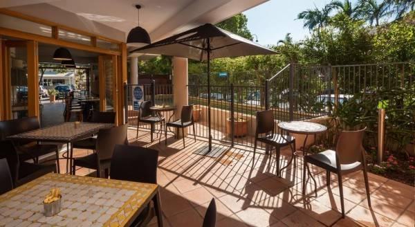 Hotel Byron Quarter