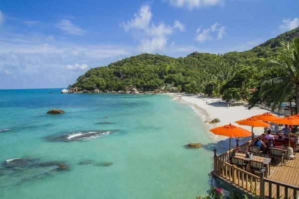 Hotel Crystal Bay Beach Resort