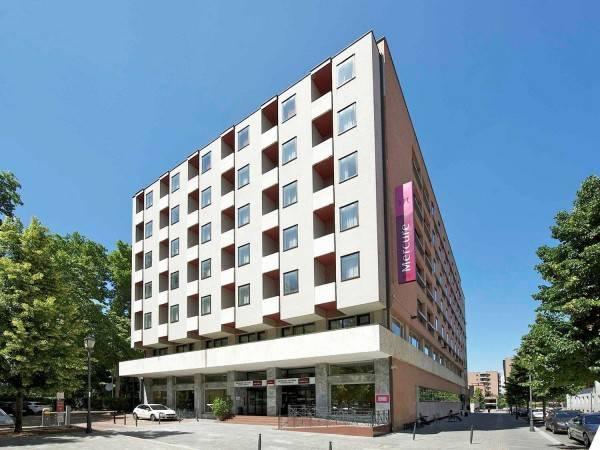 Hotel Mercure Reggio Emilia Centro Astoria
