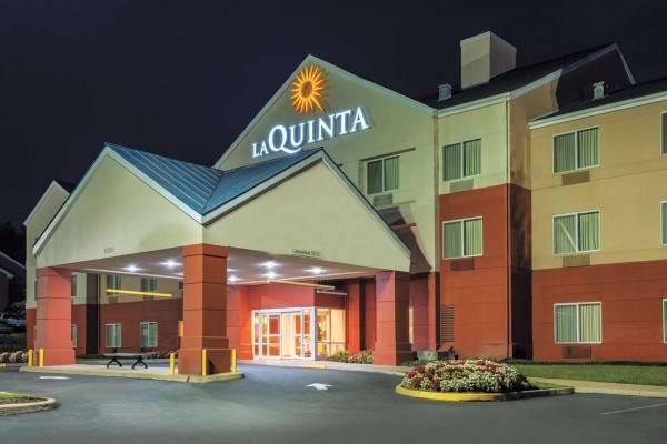 Hotel La Quinta Manassas