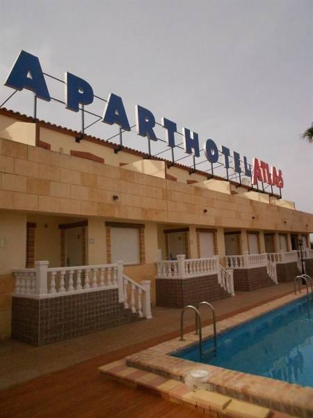 ApartHotel Atlas