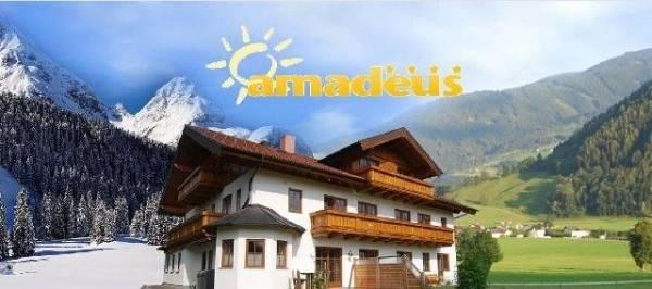 Hotel Landhaus Amadeus